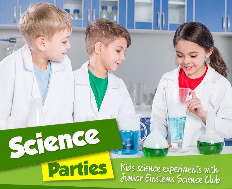 Science Parties , School Tours & more..! #Navan Adventure Centre. Children make & take home their own slime. Barbie has hair raising fun on a Van Der Graaf generator. Elephant toothpast& giant smoke cannons #kidsparty #birthdayparty #party #junioreinsteins