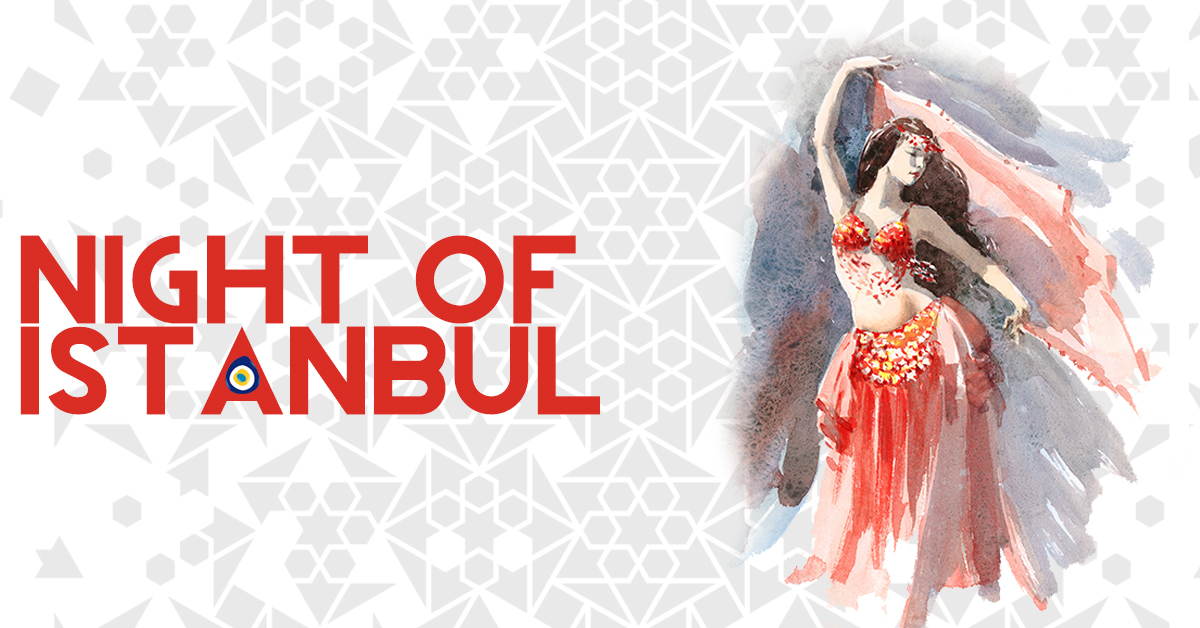 💃Mark your calendar. 🎉🎉Night Of Istanbul Party🎉🎉 is going to happen on March 6th❗❗❗  #nightofistanbul #party #turkishfood #etobiocke #toronto #bellydance #turkishmusic