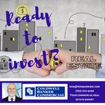 Image for the Tweet beginning: .Ready to invest? Ready to
