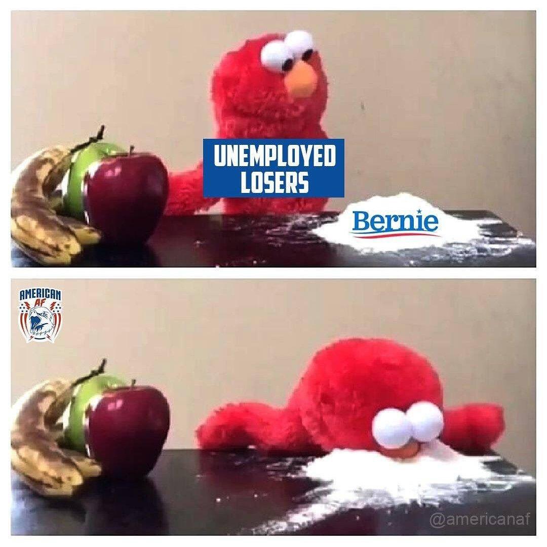 Socialist Losers!!!!! #Bernie2020 #SocialistSanders #socialistmemes #standuptosocialism #lockandloadpic.twitter.com/c6uj1mO0wf