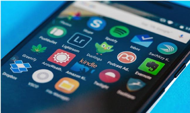 ¿Existe un solo modelo para distribuir aplicaciones? #Opinión de @RicardoBlanco http://eluni.mx/hvtryvhgh