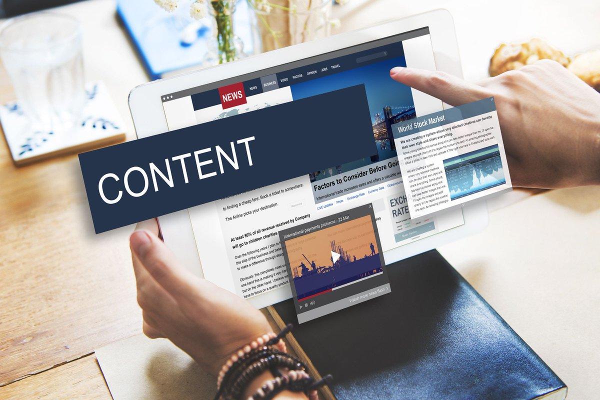 Создание сайтов контентом официальный сайт компании памперс