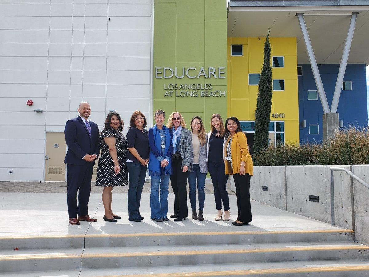 Educare La At Long Beach Educarelalb Twitter