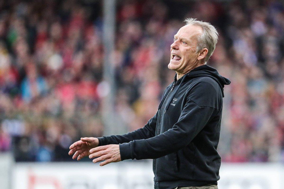 Verkehrte Welt bei #BVB-Gegner SC #Freiburg: Als Robin Hood der #Bundesliga gibt der Sport-Club seinen Fans Rätsel auf.   Die Gastkolumne vor #BVBSCF (RN+): http://bit.ly/3adaZi5 (Foto: imago)pic.twitter.com/9JIAEchx5x