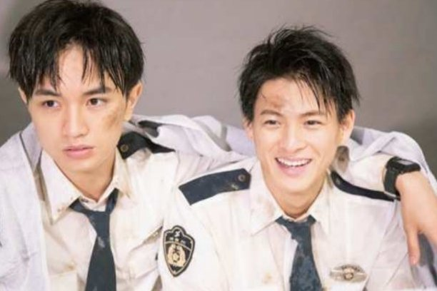 平野 耀 警察 未満 紫
