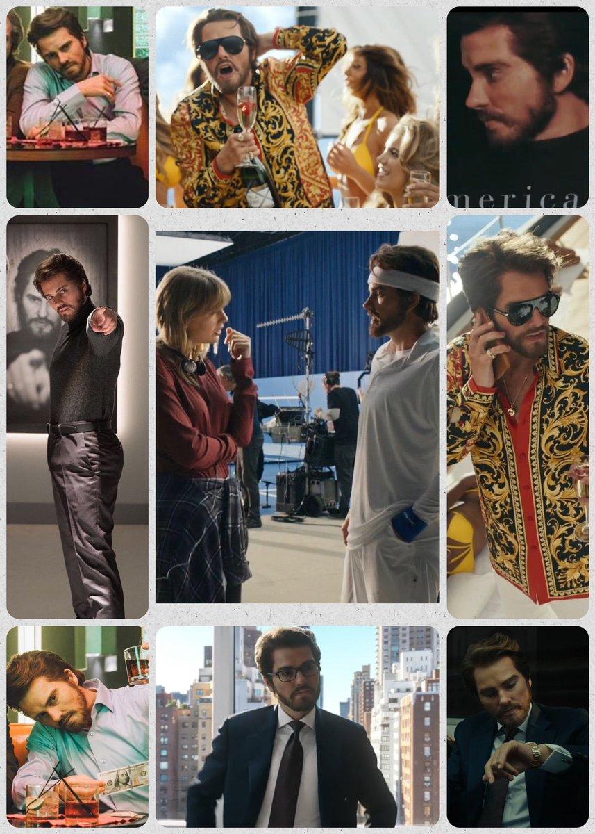 Bixesuality mode: Tyler & Taylor Swift🔥🔥🔥  #TylerSwift #TaylorSwift  #TheManMusicVideo https://t.co/Xp8qhgYLyx