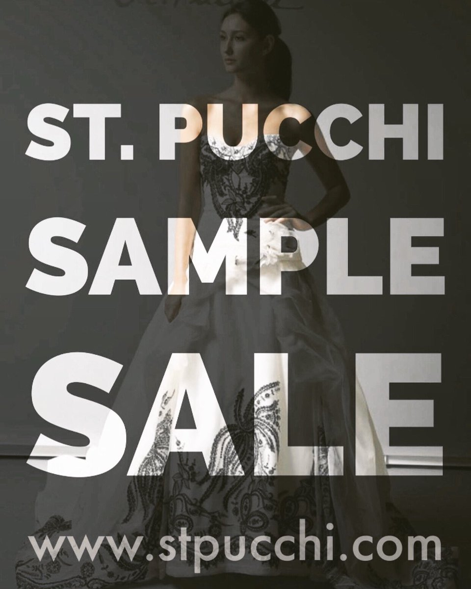 Our SALE is ongoing..   #StPucchi #WeddingDress #Bride #Engaged #BridalGown #Marriage #StPucchiWeddingDress  #bridal #bridaldress #bridalcouture #bridetobe #Sale #BridalSale #wedding #weddingguide #weddinggown #weddingplanning #yourbridalstyle #ranistpucchi