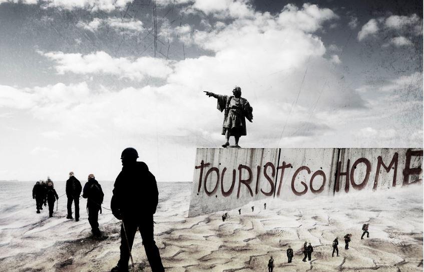 Tourisme européen 2020-2030: L'improbable alliance entre tourisme et protectionnisme  Contrairement aux rêves fiévreux des fonctionnaires de Bruxelles et de nos capitales, nourris par les perspectives d'exponentialisation des flux touristiques mondiaux, l'UE cessera bientôt pic.twitter.com/o0WfjcvBRs