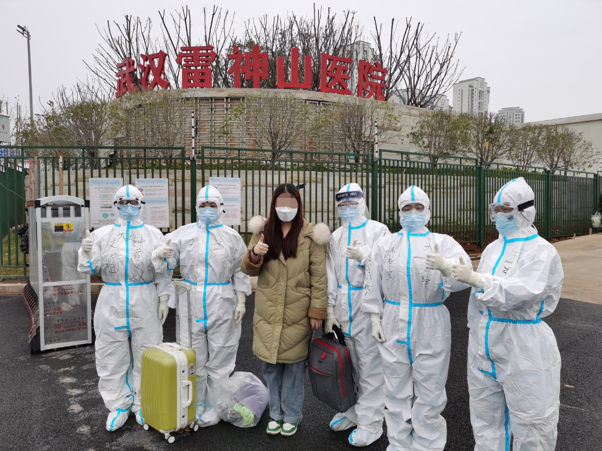 By the end of Friday:-The overall confirmed cases of #COVID19 on the Chinese mainland had reached 79,251-39,002 people had been discharged from hospital after recovery-2,835 people had died of the diseaseRead more => http://xhne.ws/5UeiI