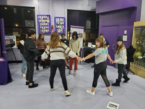 Our Spring Session of 8-week performing arts classes begins March 28th. Register NOW at http://www.vyt.com . You can select from 11 different classes, customized for kids, ages 3-18. VYT is a safe environment that encourages young people to be the best they can be! pic.twitter.com/bnyK2mjT0f