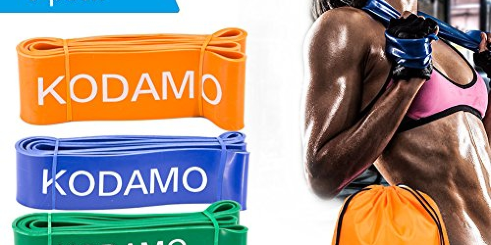 #hashtag1 KODAMO Pull-Up Assist Bands - Exercise Resistance/Stretch Bands for Body Powerlifting Mobility Workout - Single Band or Set https://fitnessgym.us/product/kodamo-pull-up-assist-bands-exercise-resistance-stretch-bands-for-body-powerlifting-mobility-workout-single-band-or-set/ …pic.twitter.com/wklGQRczPv
