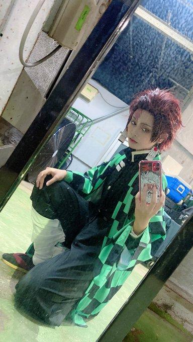 コスプレイヤーKAPI_かぴのTwitter画像59