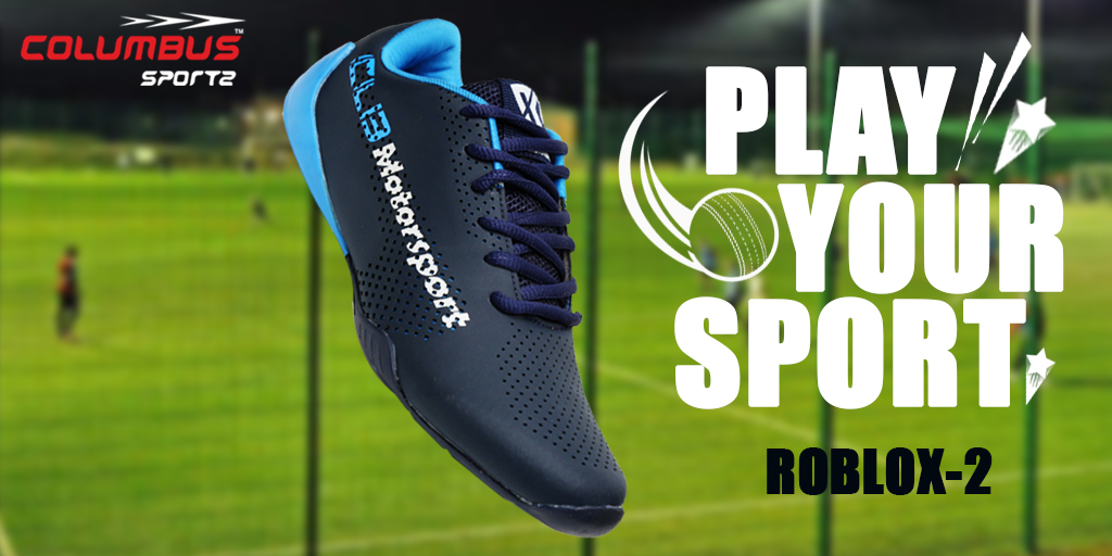 Shoes are not going to change the world, but the person who wears them will. #columbussports #comfortableshoes #runningshoes #sportsshoes #robloxseriespic.twitter.com/IzYixezO6C