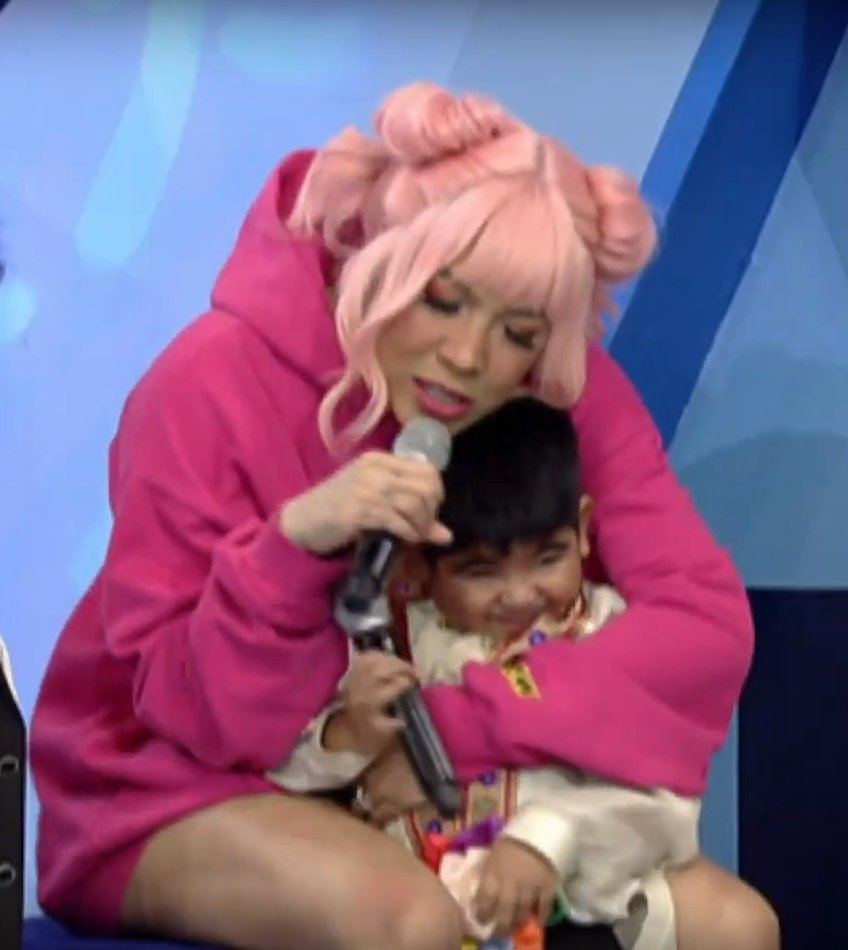 RT @ViFeelings: mommy vicey and yorme content!!! huhuhu lovely https://t.co/QhxZjnGYOY