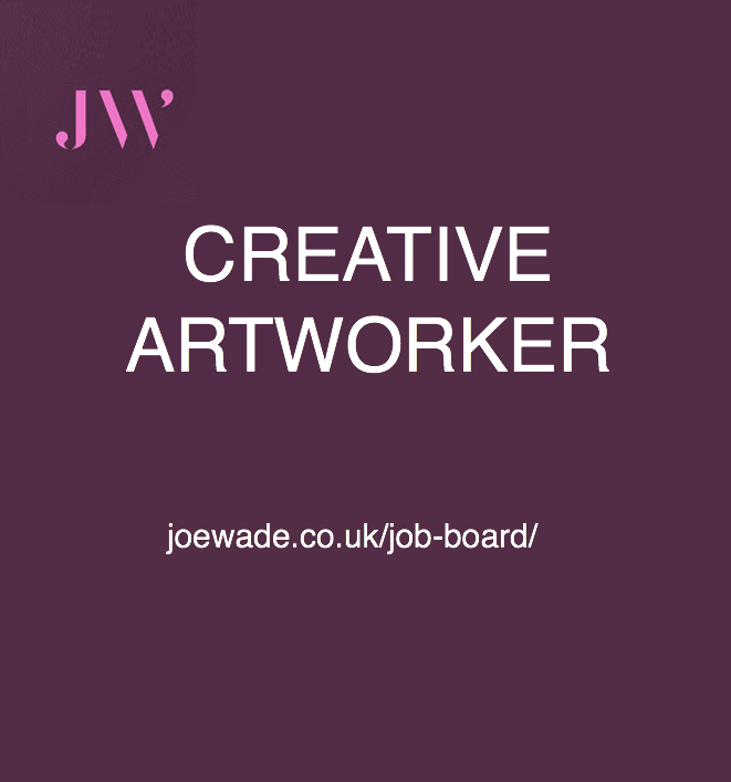 Creative Artworker supporting packaging & communications teams ... http://ow.ly/9jHK30q24UY  Ess skills: Adobe CS – Illustrator, Photoshop & InDesign. Experience in 3D drawing/rendering software such as KeyShot/Solidworks an advantage. #artworkerjobs #art #artworks #artjobspic.twitter.com/hDZu9Zqb0w