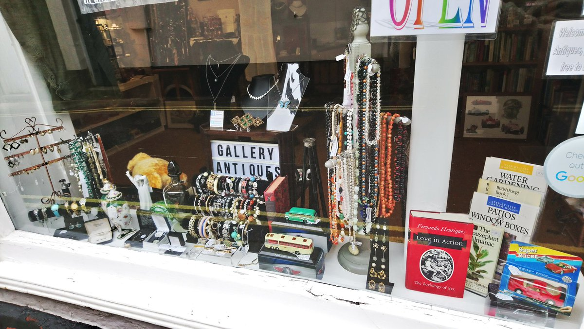 Gallery Antiques Vintage And Collectables On Twitter Galleryantiques 154 Chediston St Halesworth Suffolk Is Open Wed Fri Sat 9 30am 1pm Selling A Range Of Antique Vintage Collectable Items