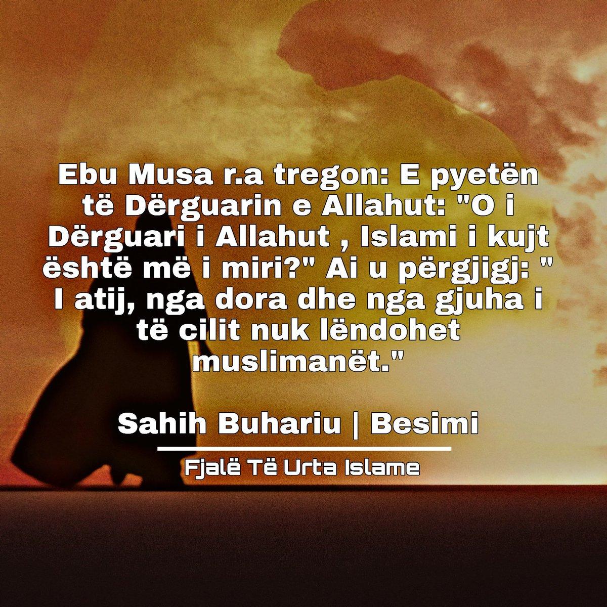 Thenie Islame