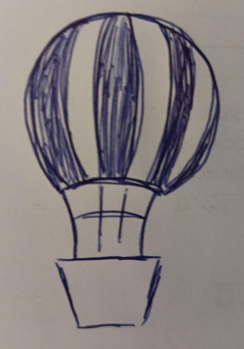 Un globo... Solo hay q pintar en plan garabato, no es difícil.. copia, haz la foto y súbelo  Voto por #CulpableONo de Luis Cepeda y de Ana Guerra para que sea #N1CanalFiesta9 en @canalfiesta @dominguezjapic.twitter.com/OLPwyGnNKv