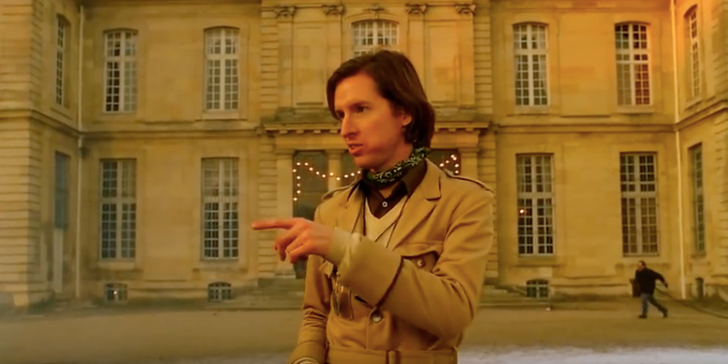Fortunately for certain #marketing departments, Wes Anderson has occasionally made himself available for #commercial work: https://buff.ly/37UtRAX #film #cinematography #shortfilm #culturegeekpic.twitter.com/BnKI1SSCcY