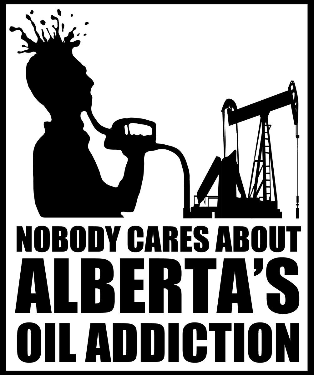 Bruce Dean S Tweet Canadian Environment Pillaging Oilfield