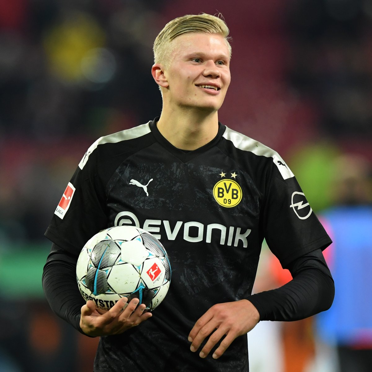 Goal Ar Twitter Real Madrid Have Identified Borussia Dortmund Forward Erling Haaland As Their Number One Summer Transfer Target According To Marca Https T Co T3shdw1trc