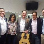 Image for the Tweet beginning: 💃🇳🇬 Nuestro concejal del barrio