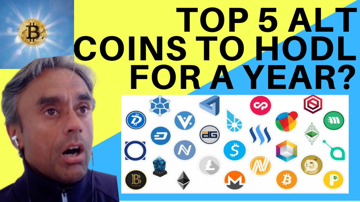 top hodl cryptocurrency