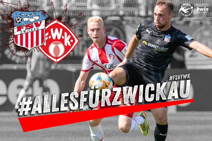 FSV Zwickau @FSVZwickau