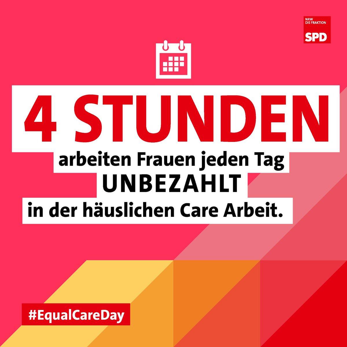#EqualCareDay