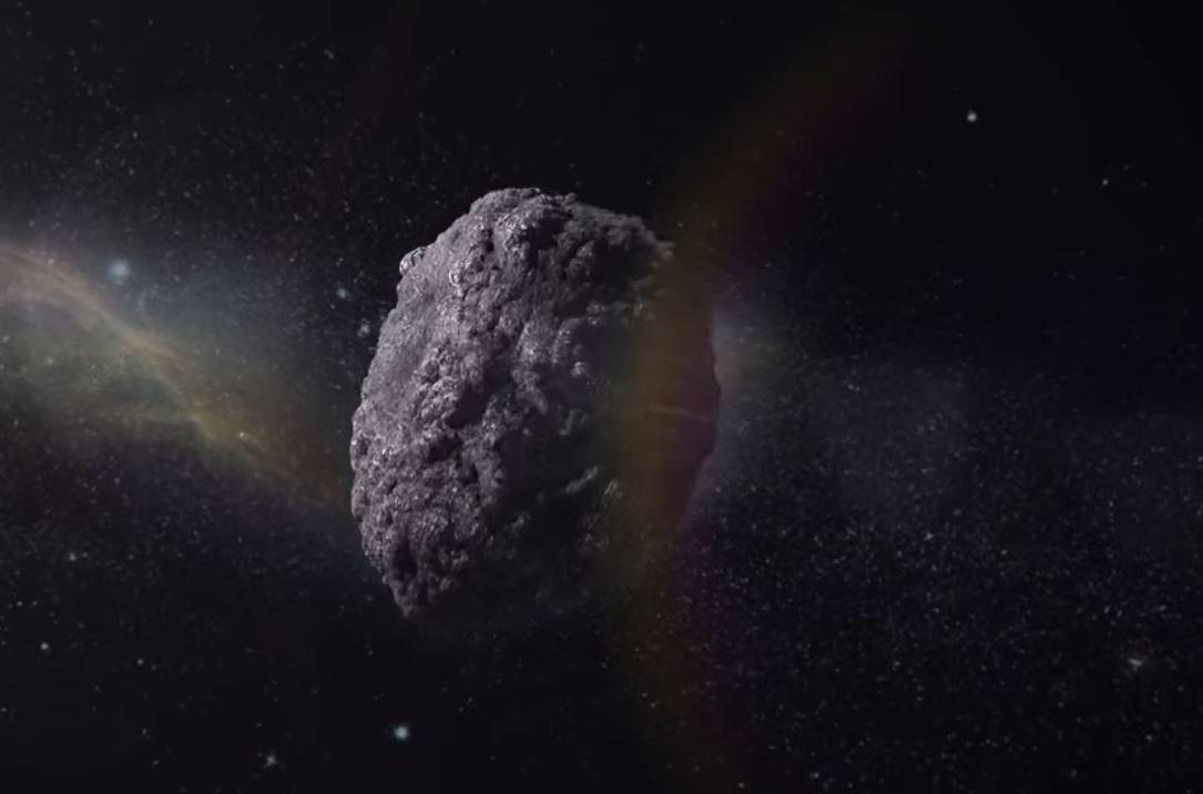 Jaime Maussan: meteorito impactará la Tierra