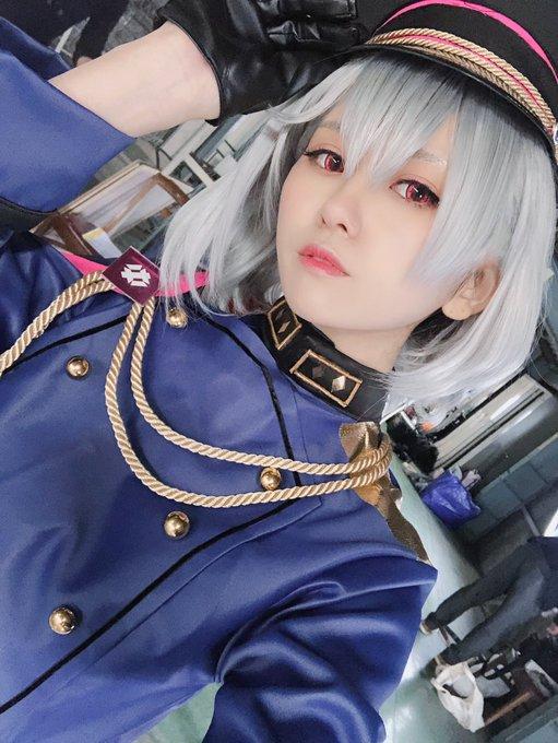 コスプレイヤー一姫のTwitter画像68