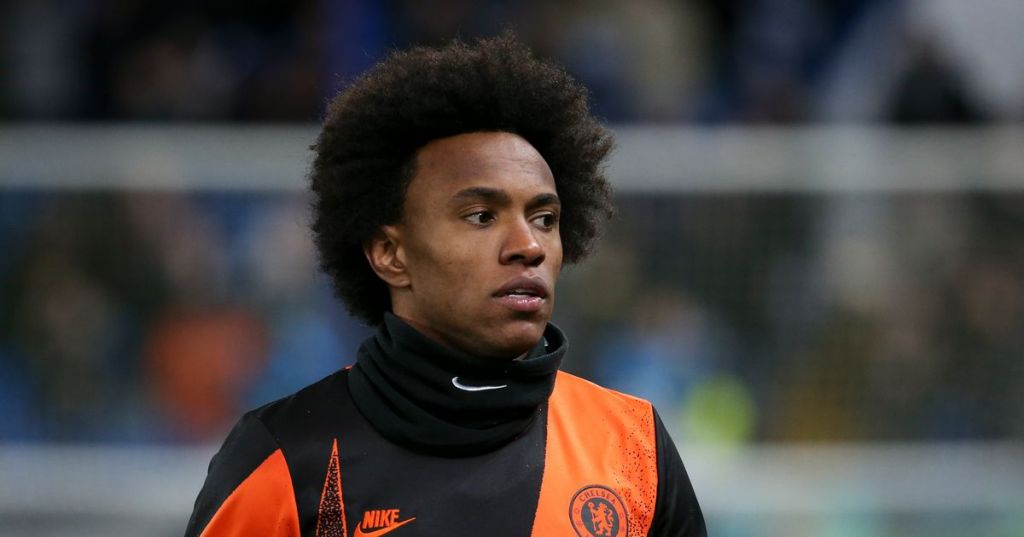 Predicted Chelsea lineup vs Bournemouth: Willian returns while Frank Lampard makes tacticalmove africazilla.com/predicted-chel…