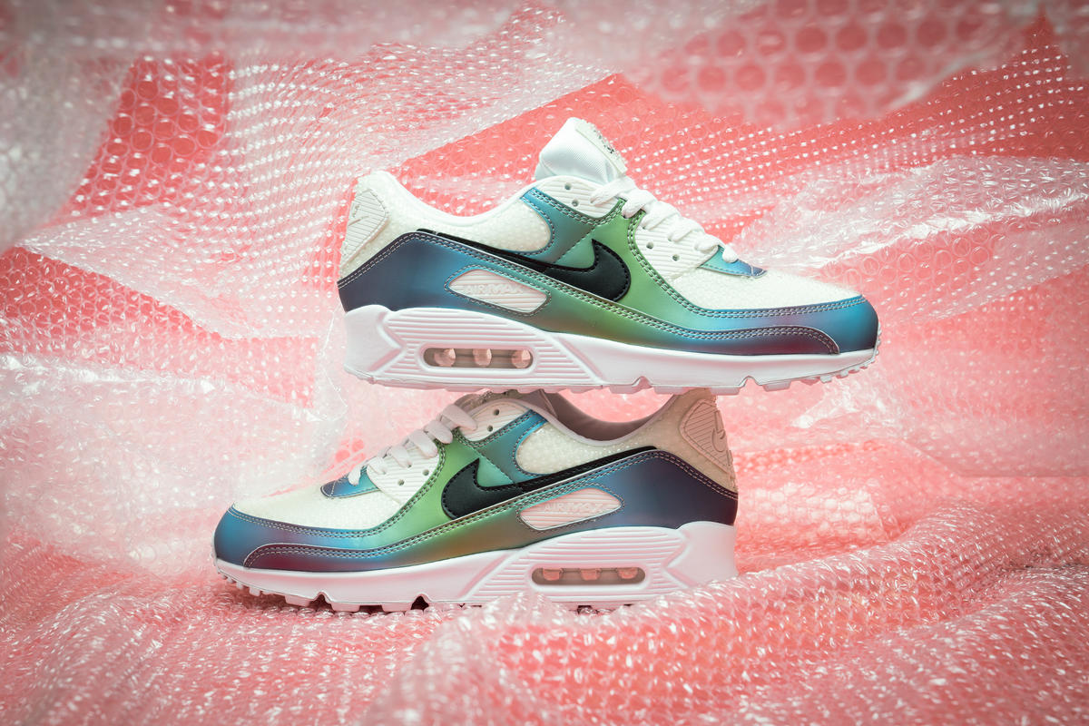 air max 90 bubble