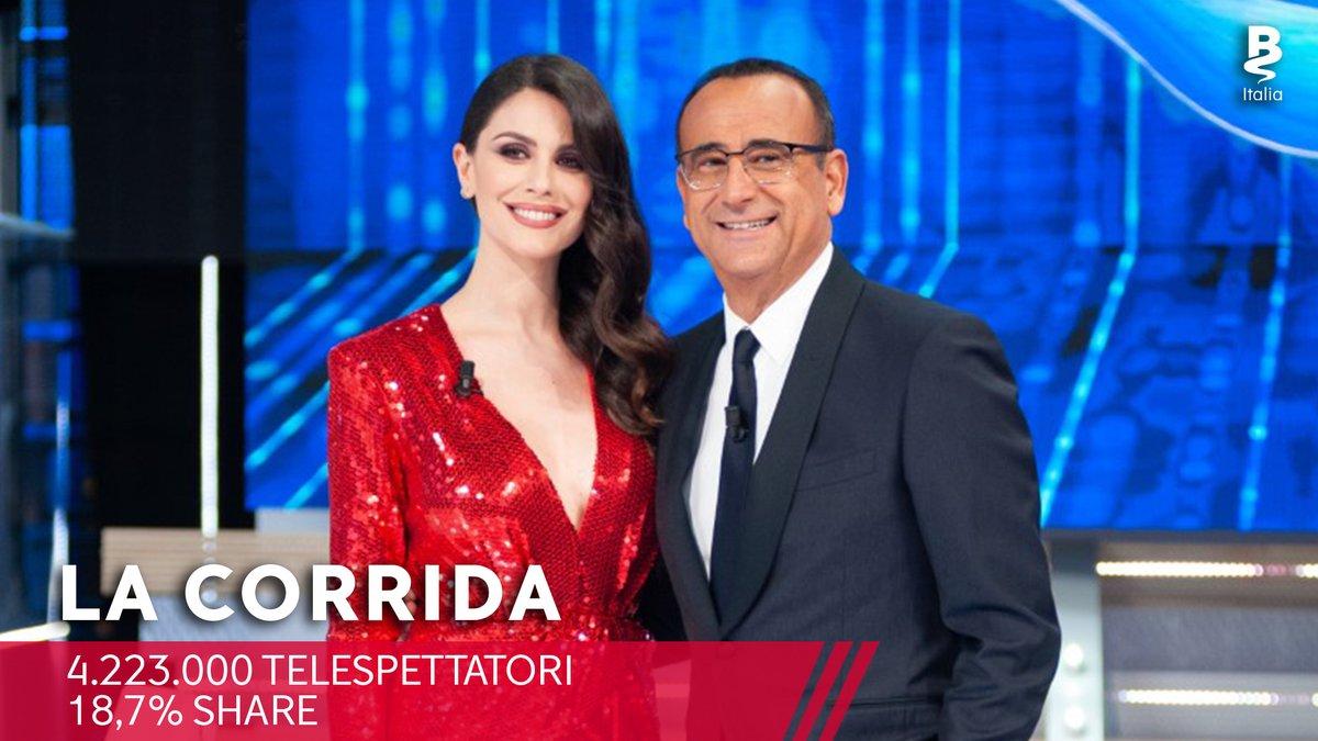 #LaCorrida