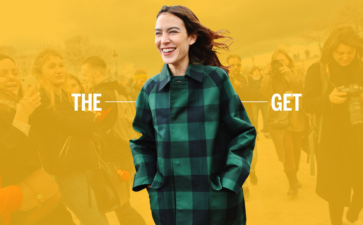 #TheGet: This street style trend checks all the boxes.