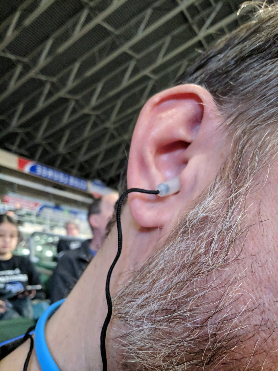 With music concert style and volume PA systems, encourage your spectators and competitors to wear #EarProtection. #Safety #GreatNorthernRegional #FRC<br>http://pic.twitter.com/5F00bvYaKD – à Alerus Center