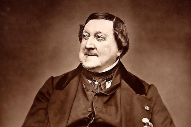#Rossini