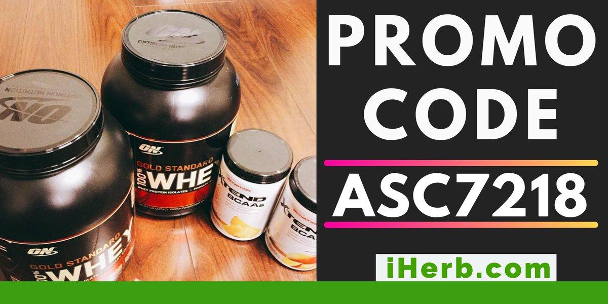 iHerb Promo code : ➡【ASC7218】Sports Accessories Shaker