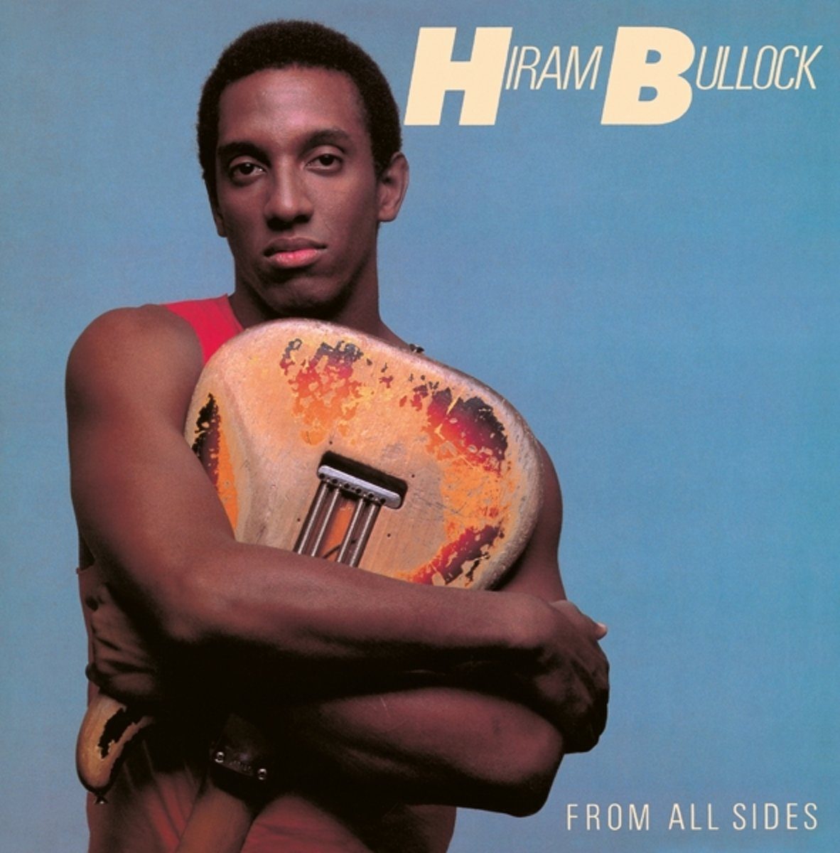 I have sold a Hiram Bullock CD album to a new customer from South Korea, come visit my discogs store at ---► https://www.discogs.com/seller/peeano/profile …   Hiram Bullock – From All Sides Label: Atlantic – 7 81685-2 Format: CD, Album Country: US Released: 1986 Genre: Jazz Style: Fusion, Jazz-Funkpic.twitter.com/zFW8HijSR7