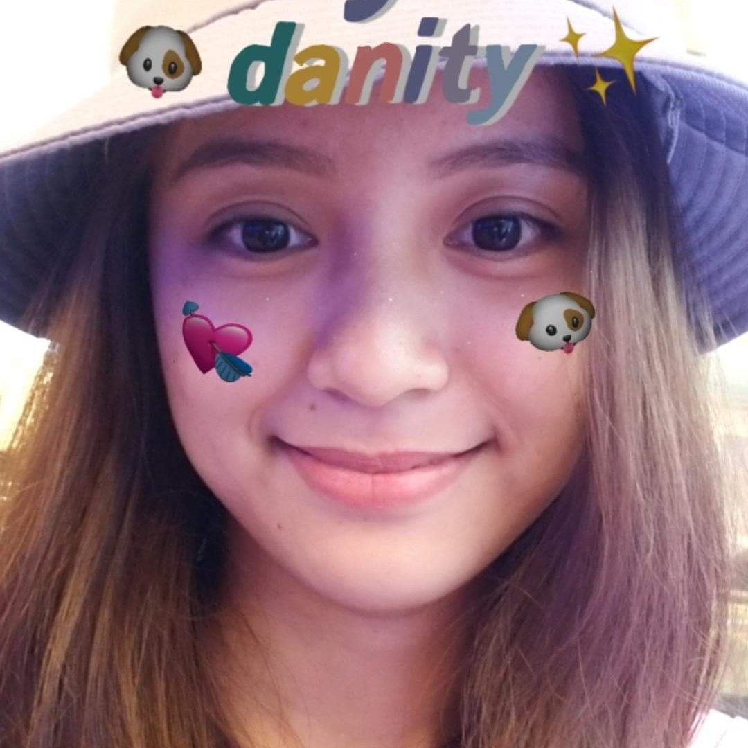 im bad at taking selfies but since its dsd and its danity's 6th monthsary so... lemme join too heh  also this ig filter is so cute   @danielk_konnect #kangdaniel #강다니엘 #DanitySelcaDay <br>http://pic.twitter.com/js3dkrBxoN