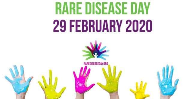#RareDiseaseDay