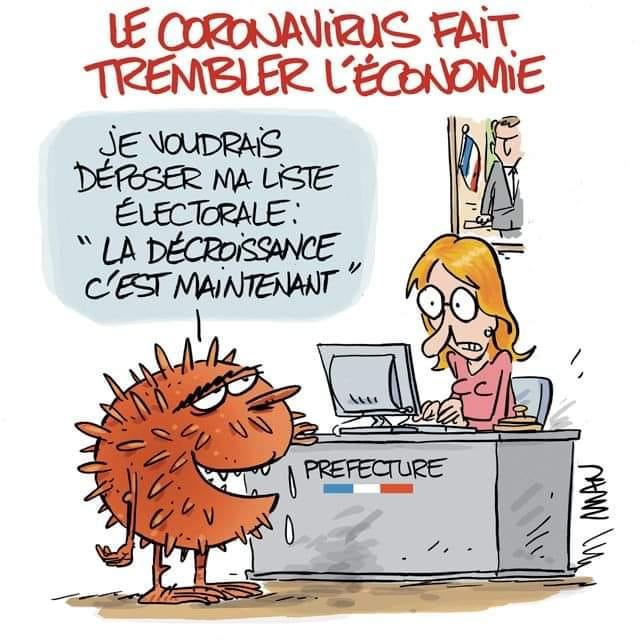"""Résultat de recherche d'images pour """"coronavirus humour"""""""