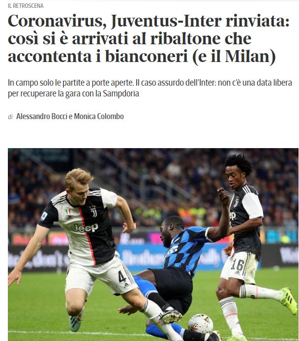 Inter Samp