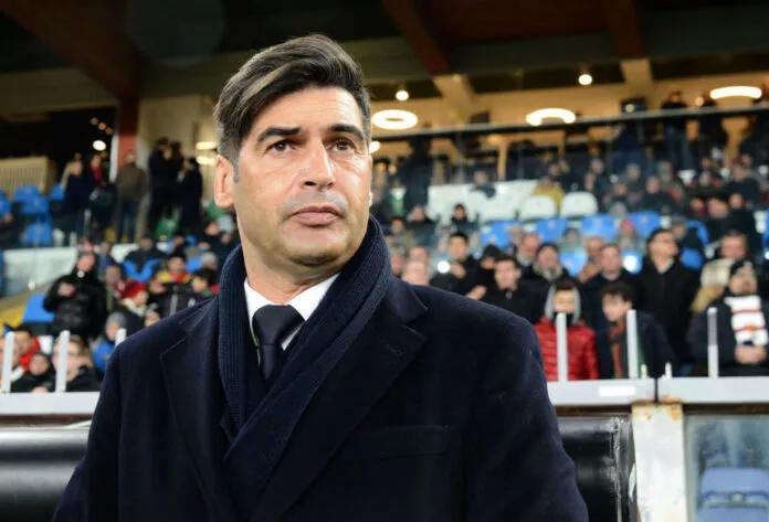#CagliariRoma
