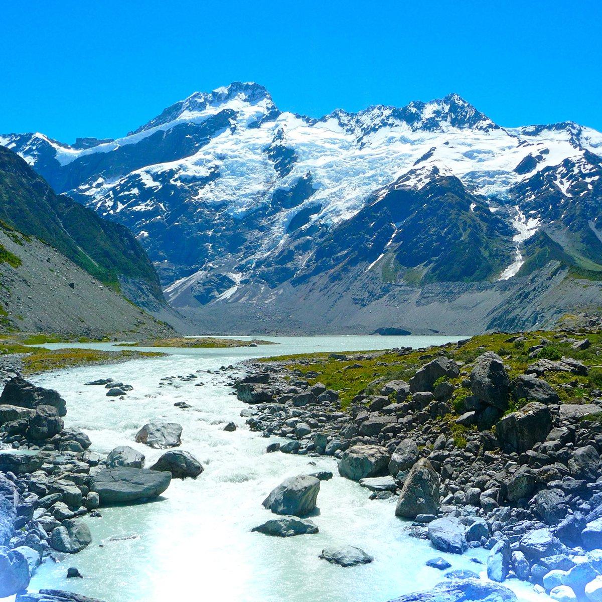 (* ̄○ ̄)φ))   雪解け眺め癒される   photo by MemoryCatcher  #ニュージーランド #雪解け水 #マウントクック #高山 #山脈 #青 #空 #雲 #青い空 #山岳風景 #剣岳 #自然 #風景 #今を生きる #頑張る #素敵 #癒し #癒される #和む #気持ちいい #いいね #フォローありがとう #雪解け眺め癒される https://t.co/4383DCNdPM