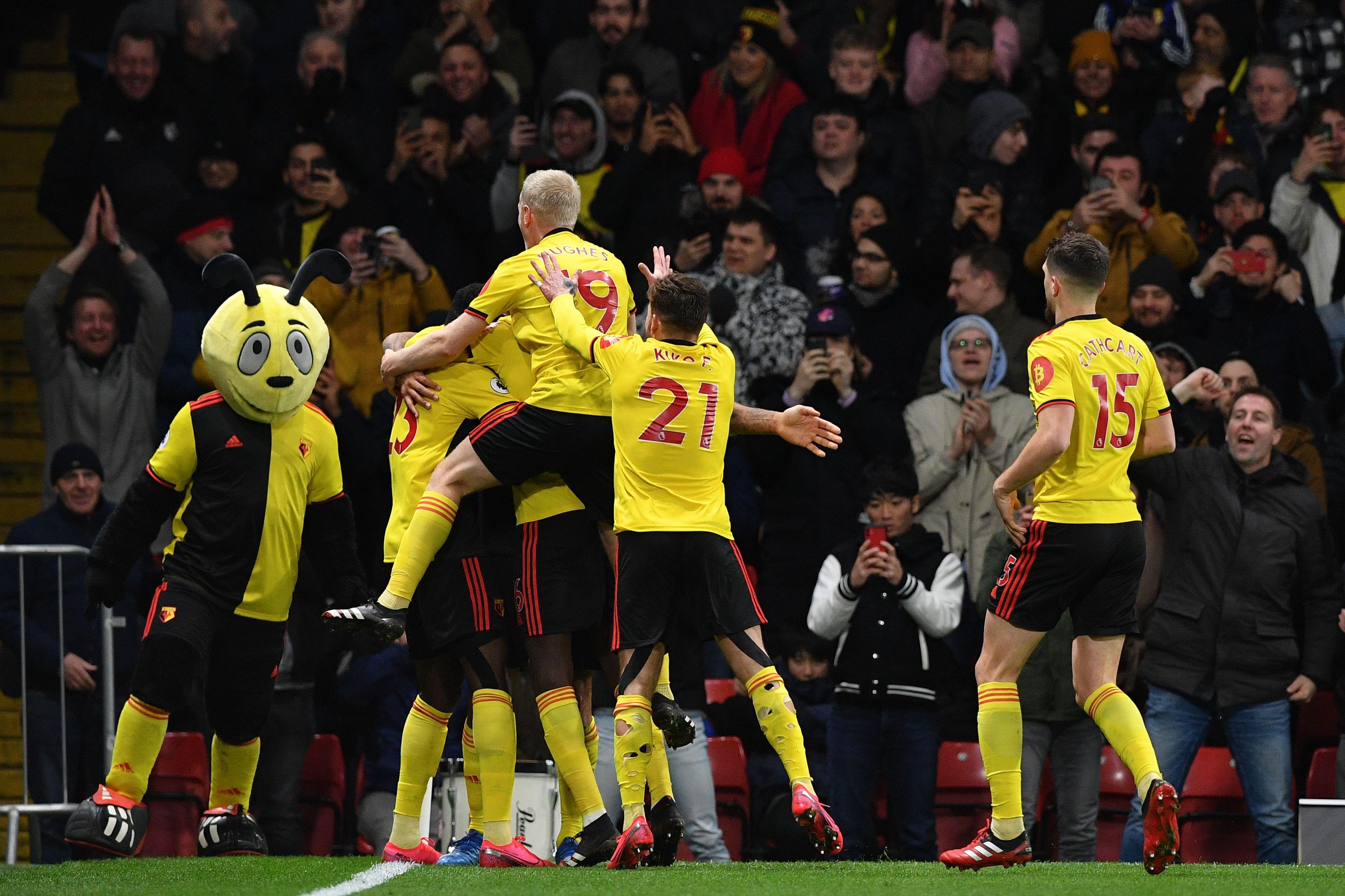 Watford vs Liverpool: Phenomenal Unbeaten Run Is OVER!