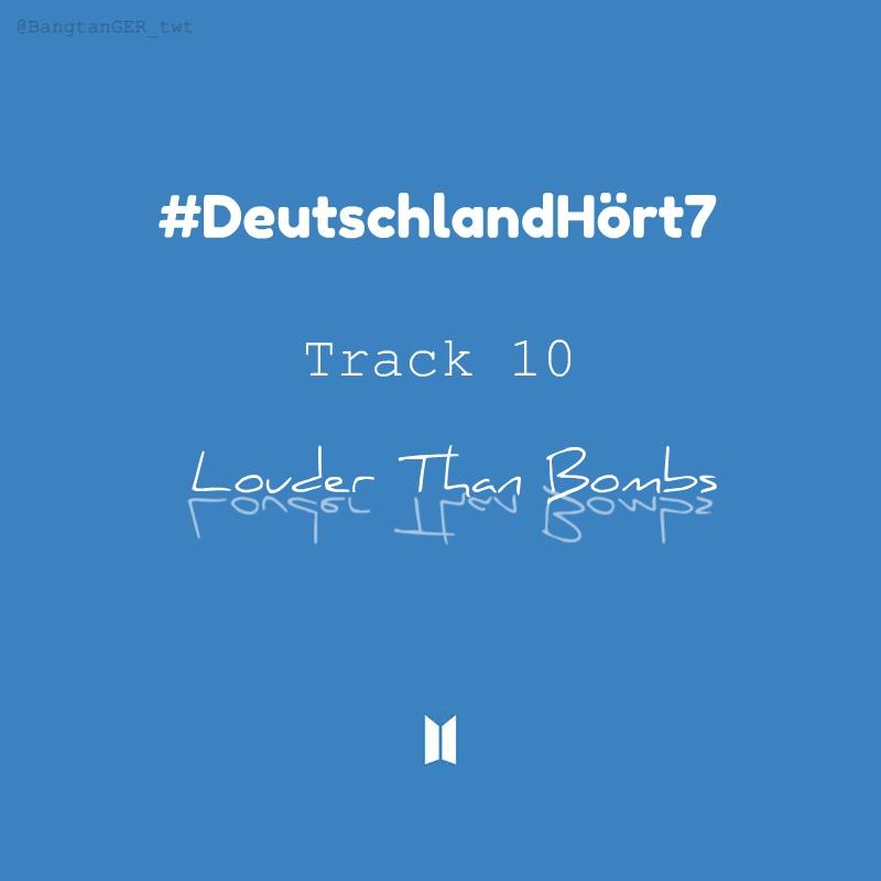 #DeutschlandHört7