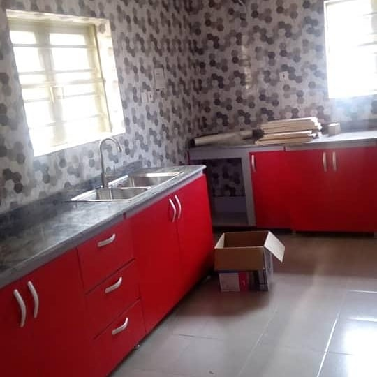 PROPERTY. FOR SALE  Dangote Refenairy area of Ibeju Lekki, 140 Units of 1bedroom and 2 Bedroom  apartments are selling now   Tittle: C of O.   1bedroom is N7,5 Million  2 bedroom is N8,5 Million  Duplexes of 4 bedroom at Lekki Garden Ajah, now N40Million pic.twitter.com/TTA4IH66f6