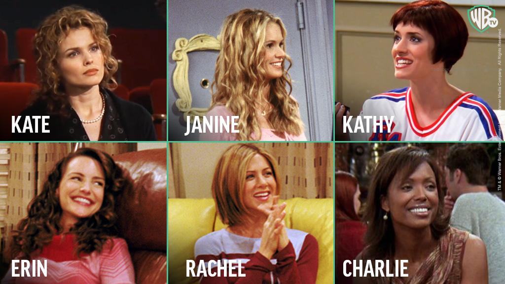 Muchos amores y ninguna conclusión. ¿Con quién debería haberse quedado Joey?  ❤️🤔 #Friends