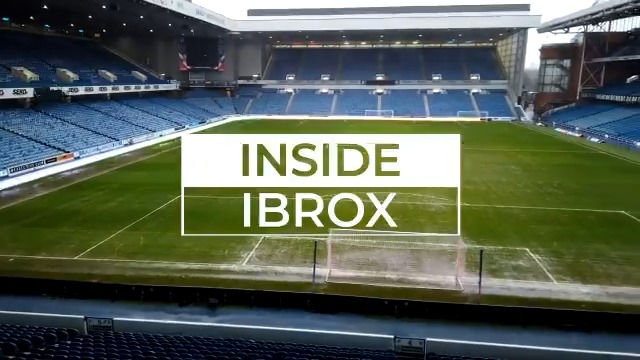 🏡 INSIDE IBROX: 1 game, 2 days, 3 points 📺 Watch The Full Feature: http://rng.rs/38Bcmqx🔐 Subscribe To @RangersTV: http://rng.rs/SubscribeToRTV